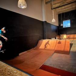 The Skate School - Skateboarding lessons for kids and adults.