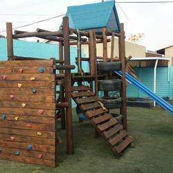 Joy Trampolines and Playground Equipment - Joy trampolines and playground equipment. including a variety of trampolines, jungle gyms, jumping castles and wendy houses  for your playground or kids play area