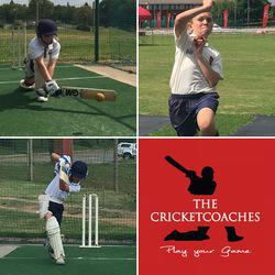The Cricket Coaches - Coaching the love of the game, with a focus on improving cricketers skills.