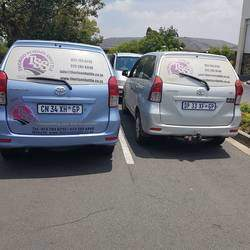 Thoriso School Shuttle - Offering shuttle services to schools and individuals. Our cars are insured for passenger liability, serviced regularly and our drivers are licensed and have PDP