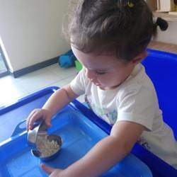 I M Smart Montessori - Family orientated authentic Montessori Preschool and creche.