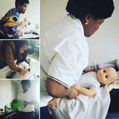 Childcare - SkillFill nanny training