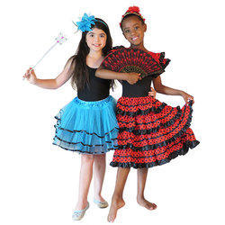 Parkview Ballet & Dress Up  - We stock a variety of dance wear & accessories including: shoes, tights, skirts, tutus, leotards, leggings & more. We are also one of the largest stockists of fancy dress for boys and girls, costumes, hats, masks, wigs & accessories.
