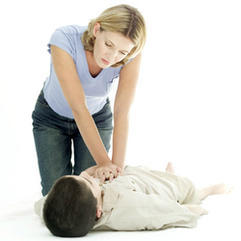 Life Skills - First Aid & CPR Course