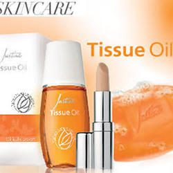 Justine - Business Opportunity, Tissue Oil, Justine, Beauty Products, Work From Home, Extra Income