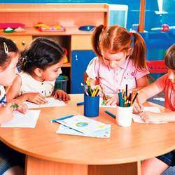 3 Leaf Tutoring Center  - Homeschooling tutoring center using the Impak curriculum for foundation phase - Gr R to Gr 3.