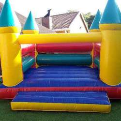 3D Jumping Castles  - Jumping castle & waterslide hire