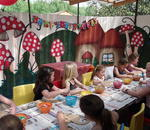 Craft Basket Fourways - Fun craft parties, workshops in mosaic, beading, ceramics, craft cement, drybrushing, decoupage & fine arts formerly Craft@Fourways