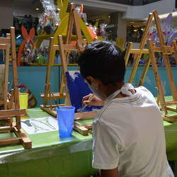 Kolor Kids Art - Arts and crafts studio, party venue, art classes, art stationery suppliers, teambuilding for corporates