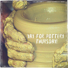 Arts/Crafts - Bambanani kids pottery