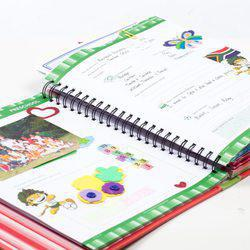 Just4Kidz by Jenny - Unique kids products - Ironing beads for fine motor and creative activity, My school years a great place to record memorable school years