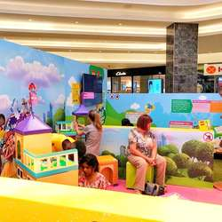 Eastgate Shopping Centre - December holiday program- LEGO :  Build Your Own Adventure. Eastgate shopping centre is a first class mall with over 300 stores and restaurants as well as entertainment for the whole family.