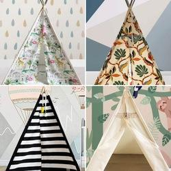 PowWow Designer Teepees and Play Tents - We create beautiful customised teepees, play houses, cushions, pup tents, bunting, barbie teepees