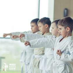 Northcliff Karate Academy - Karate, Pilates and Self-defence classes for kids and adults. Traditional Goju Ryu Karate.