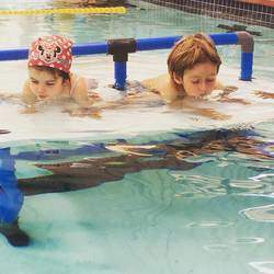 Sarah's Swim Academy - Swimming Lessons