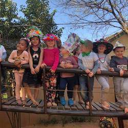 Ed-U-Kids Playschool - Here's a Playschool for kids from 12 months to 5 yrs - the happiest friendliest place offering  small classes personal attention holiday care, English Afrikaans supervision.