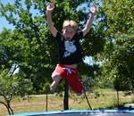 The Ski Deck - Kids party venue - bumboarding parties, casual bumboarding, ski & snowboard lessons.