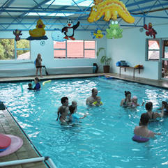 Sport - Mony's Fishers Swim School