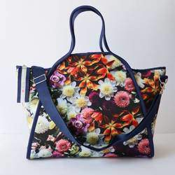 Lily Rose Collection - Proudly South African Luxury Bag Range - Stylish trendy handbag, nappy bag, or general all-use bag