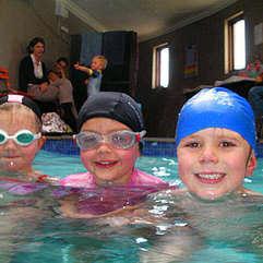 Sport -  Aqua Marine Aquatics