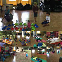 Kids Workshops - Samaya month end kids club