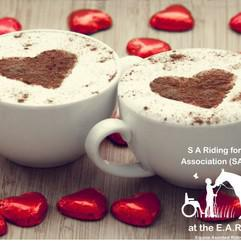Charity - Valentines coffee morning