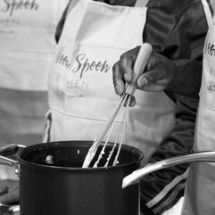 Cooking/baking - Cooking classes for domestic workers (4 wks)
