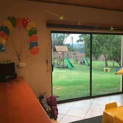 Schools - Open day at Little Caterpillars