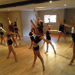 dance - DS Dance new classes