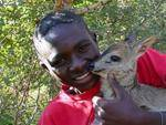 Daktari Wildlife Orphanage - Non profit company, dealing with orphaned wildlife and using the animals as a medium for education particularly for the underprivileged children