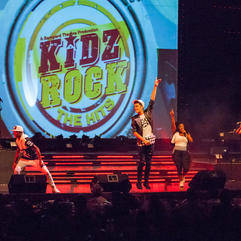 Shows - Kidz Rock The Hits
