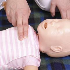 Health - First aid Level 1 and paediatric emergencies