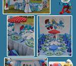 Bring on the Party - Party hire: Themed Party decor, foam parties, party games, jumping castle, candy floss, slush machines etc