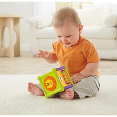 Baby/toddler - Power of Play (6-12mnths)
