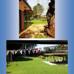 Schools - Mini walk/open day at Pathways Nursery
