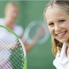 Sport - Junior Tennis Clinic-Bryanston