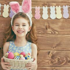 Cooking/baking - Wooden Spoon Easter holiday classes