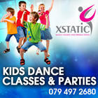 Xtstatic Dance Studio