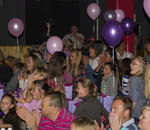 Barnyard Theatre Emperors Palace - Live music shows and entertainment for kids and families in a warm, relaxed atmosphere, corporate events and functions with catering.