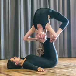 Laurie Active Dance International - Dance Classes for children and Adults Additional Drama / Lyrical Hip Hop for Christian Believers