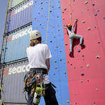 GOG Lifestyle Park -  Outdoor adventure venue for kids & families, kids spray parks, wall climbing, giant inflatables, 3 x BMX bike trail, Restaurant