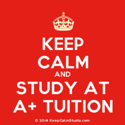A Plus Tuition cc - Tutoring students for over 11 years offering extra lessons, home schooling assistance and full time tuition distance education.