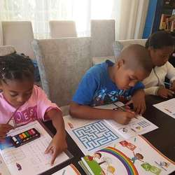 Abacus Maths  - Math tuition using the abacus