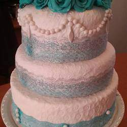 ACM Catering - Personalised cakes & catering for all occasions plus party hire & planning