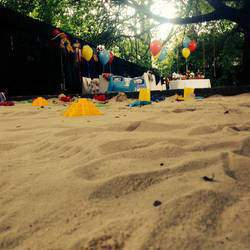 Acorn Lane Guest Estate - Kids birthday parties,  themed events, baby shower, play area, corporate events