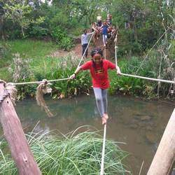 Happy Acres - Fun filled holiday camps, Natural Science school courses, Leadership courses, sports and bonding camps.