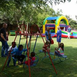 KidzSpot - Kids Parties and Function Venue, Braai Area, Play Area, Private Venue, Functions for Adults and Teenagers