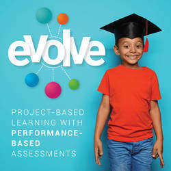 Evolve Online School  - Online School, Grade R-9, designed to take each child on a journey of personal mastery, using trend setting curriculum mapping systems developed by MIT, where they progress at their own deliberate or accelerated pace.