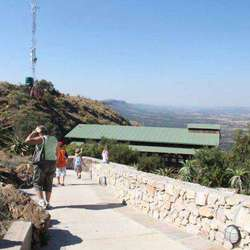 Aerial Cableway Hartbeespoort - Cable car rides and day trips for the whole family as well as venue hire