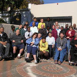 Aim Centre - working with people with disabilities - Charity  providing work for  people with disabilties